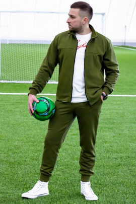 Спортивный костюм GO M3009/28-02.176-182