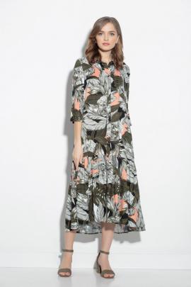 Платье Gizart 5062-1цв