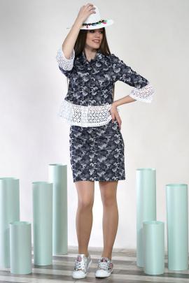 Женский костюм Alani Collection 1401