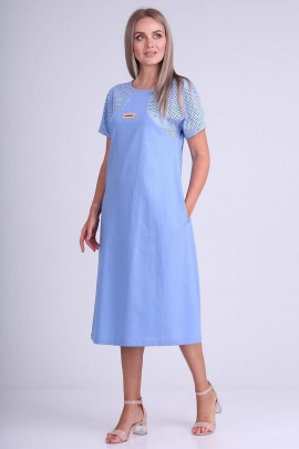 Платье FloVia 4076