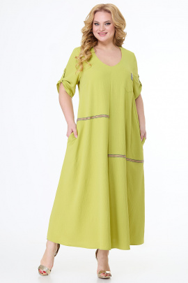 Платье Algranda by Новелла Шарм А3686-5-2
