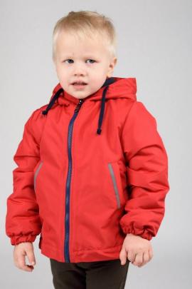 Куртка Weaver 7016 красный