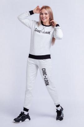 Спортивный костюм Azzara 658/1