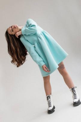 Платье Faldas ФС-3 мята