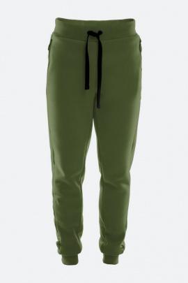 Брюки Rawwwr clothing ДС005-начес хаки