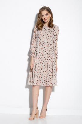 Платье Gizart 7130гор