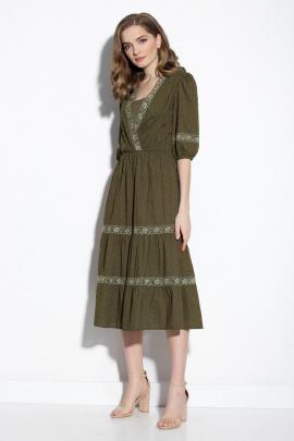 Платье Gizart 7491з