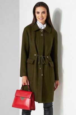 Пальто Lissana 3502