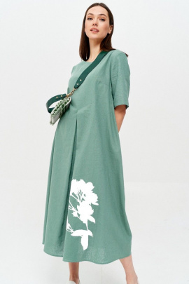 Платье Lyushe 2653