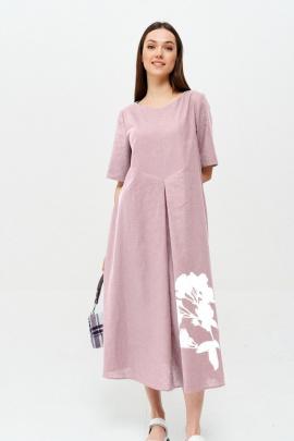 Платье Lyushe 2655
