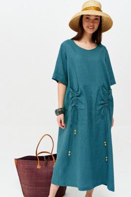 Платье Lyushe 2658