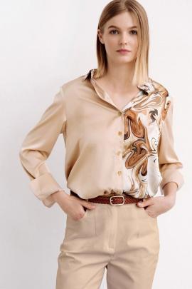 Блуза Saffonov S3022-1