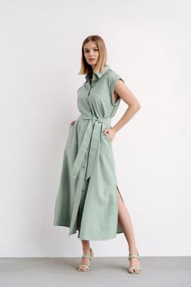Платье Saffonov S6022