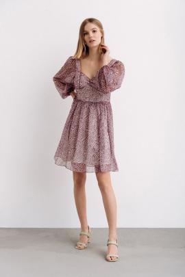 Платье Saffonov S6025