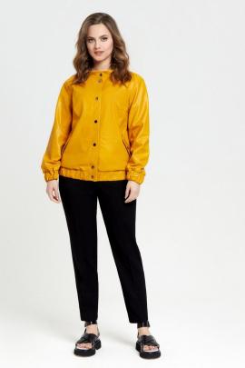 Комплект TEZA 2049 желтый+черный