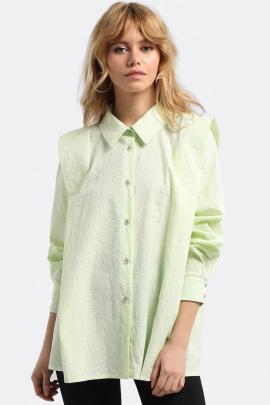 Рубашка PiRS 2807 салат
