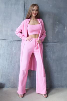 Брюки EV&ES 35 розовый