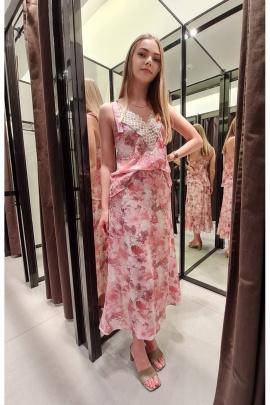 Комплект Shymoda 1422-20 светло-розовый