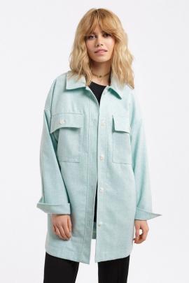 Куртка PiRS 2826 мята