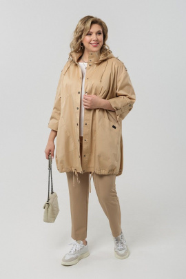 Куртка Pretty 1967 бежевый