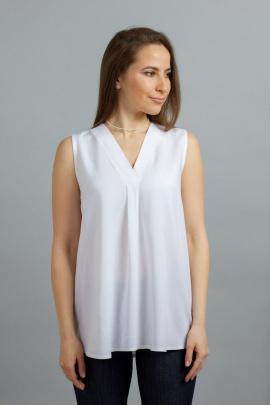 Блуза Mirolia 905 белый