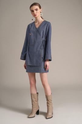 Платье BURVIN 7519-81 1
