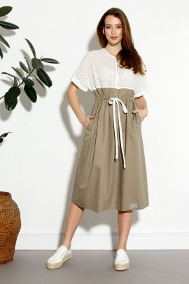 Платье SODA 602
