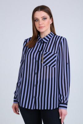 Блуза Lady Line 498