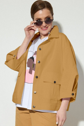 Куртка SOVA 11133 бежевый