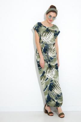 Платье Gizart 7497цв1