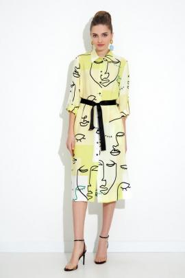 Платье Gizart 7502