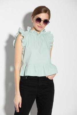 Блуза STEFANY 418 мятный