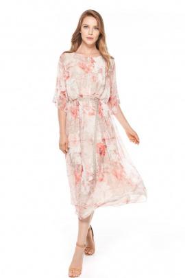 Платье Ника 8068