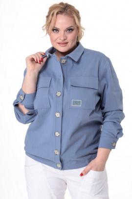 Куртка Кэтисбел 115 синий
