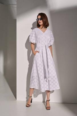 Платье MilMil 1047WH Валетта