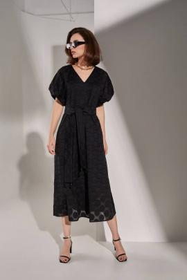Платье MilMil 1047BK Валетта