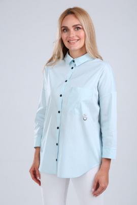 Рубашка Modema м.481/9