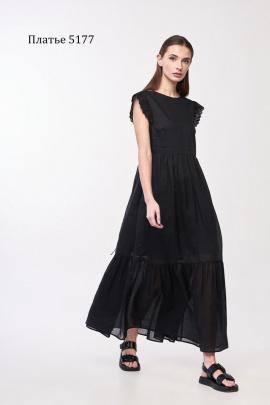 Платье Lea Lea 5177 черный