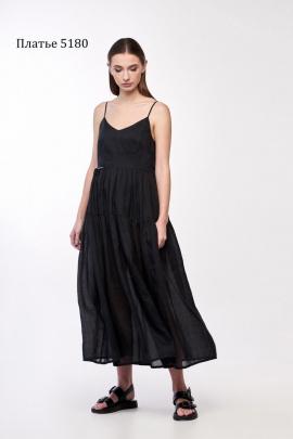Платье Lea Lea 5180 черный