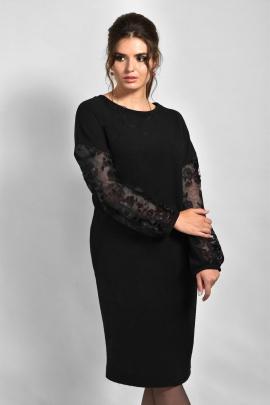 Платье Faufilure outlet С811 черный