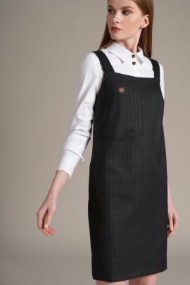 Платье BURVIN 7722-81