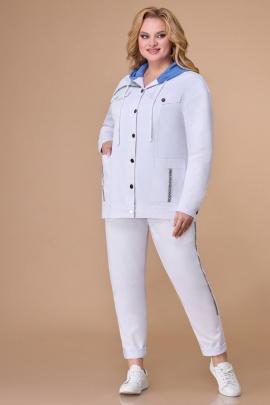 Брюки, Туника, Куртка Svetlana-Style 1569 белый
