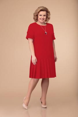 Платье Svetlana-Style 1403 красный
