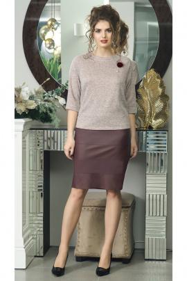 Блуза Klever 395-1