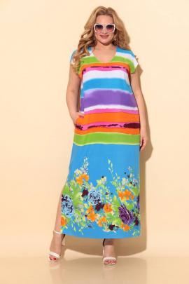 Платье TrikoTex Stil М1721