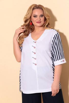 Блуза TrikoTex Stil М1621б