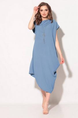 Платье Koketka i K 853-1 джинс