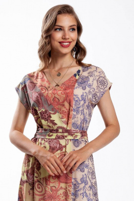 Платье Femme & Devur 8803 1.32F