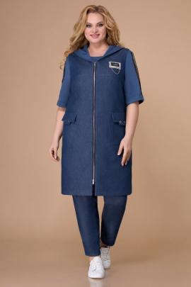 Комплект Svetlana-Style 1555 синий