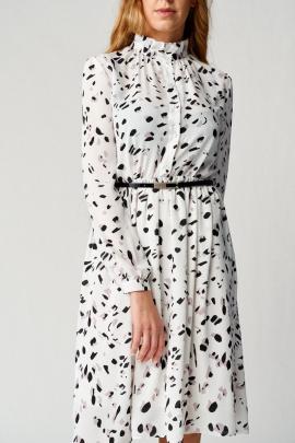 Платье Almirastyle 170 белый